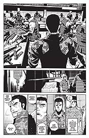 Kingdom of Assassins #6