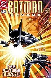 Batman Beyond (1999-2001) #9