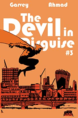 The Devil in Disguise #3