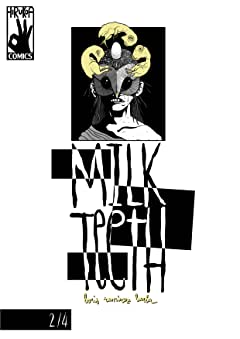 Milk Teeth #2