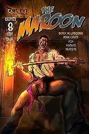 The Maroon #8