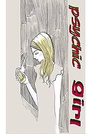 Psychic Girl #8