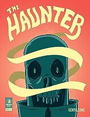 The Haunter #5