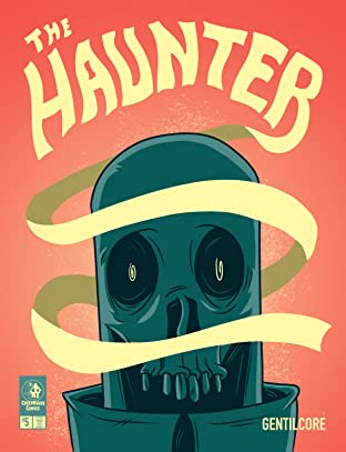 The Haunter #5
