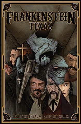 Frankenstein Texas