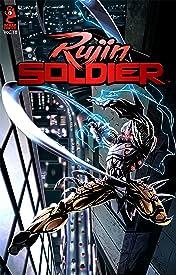 Rujin Soldier #1