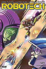 Robotech #15