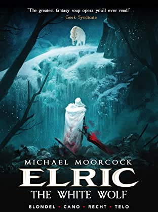 Elric: The White Wolf Vol. 3