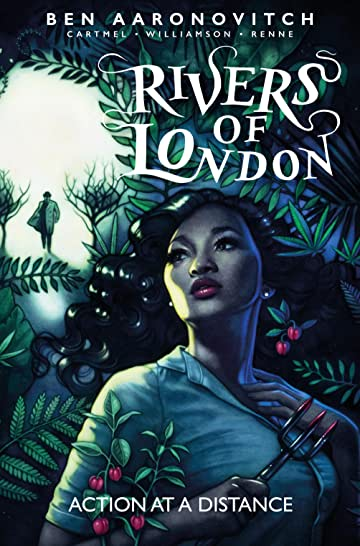 Rivers of London: Action At A Distance #3