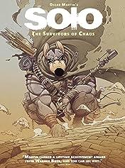 Oscar Martin's Solo: The Survivors of Chaos