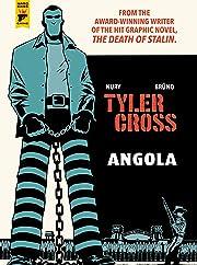Tyler Cross Vol. 2: Angola