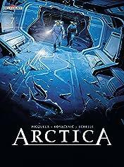 Arctica Vol. 7: The Cosmic Messenger