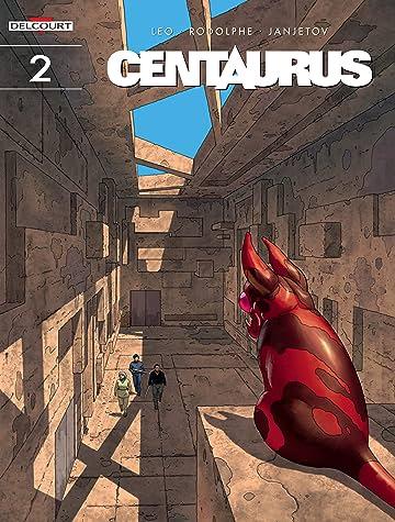Centaurus Vol. 2: Strange Lands