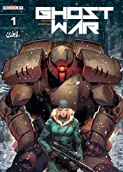 Ghost War Vol. 1: Red Dawn