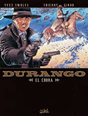 Durango Vol. 15: El cobra