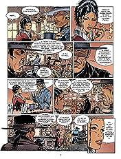 Durango Vol. 15: El cobra