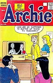 Archie #129