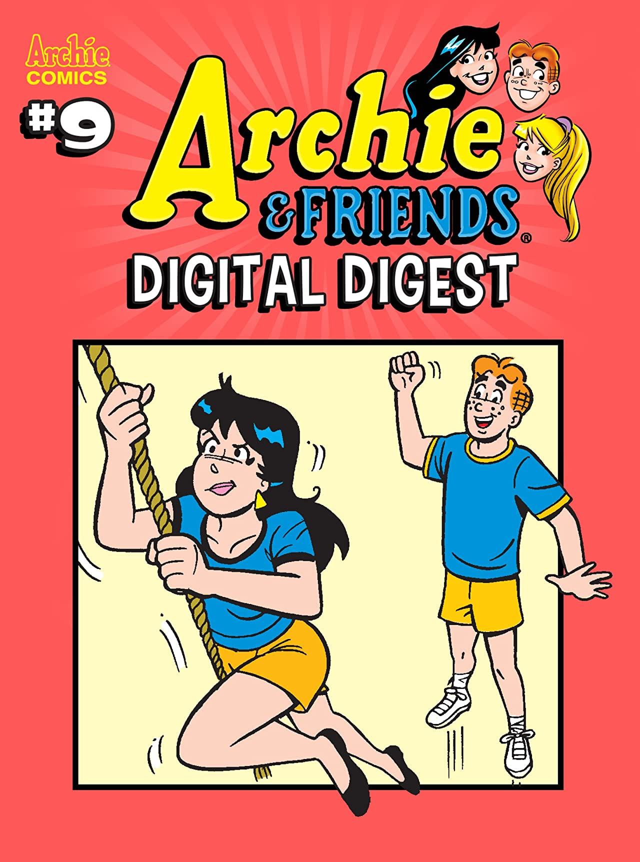 Archie & Friends Digital Digest #9
