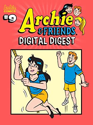 Archie & Friends Digital Digest No.9