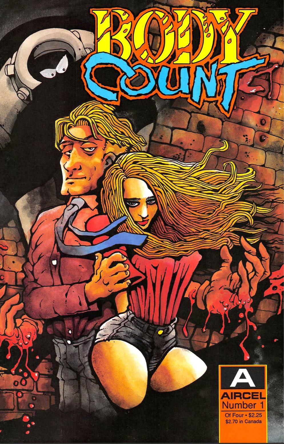 Body Count #1