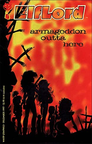 Elflord: Armageddon Outta Here #4