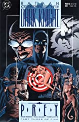 Batman: Legends of the Dark Knight #13