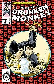 Furious Fist of the Drunken Monkey #5