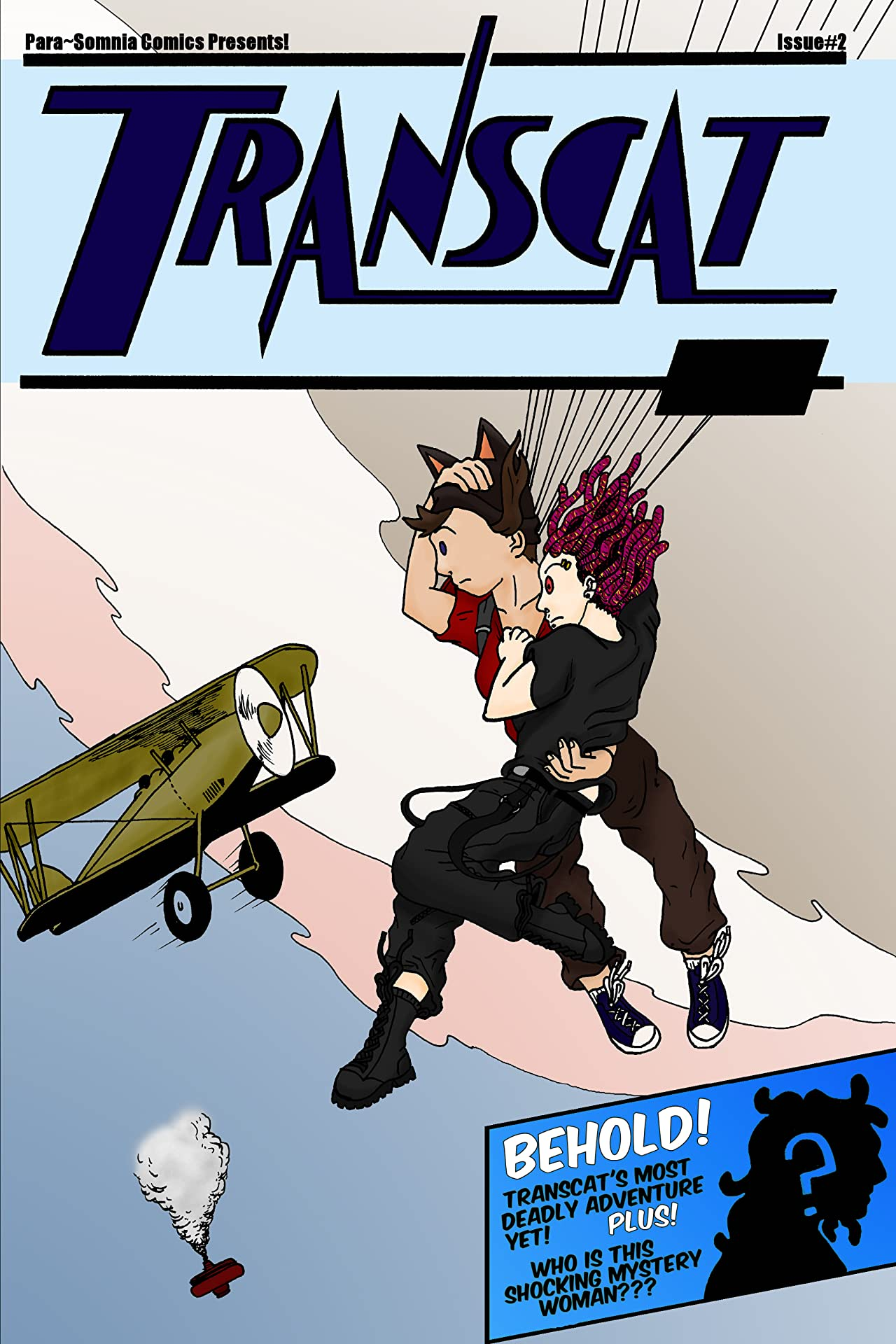 TransCat #2