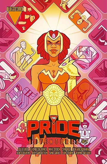 The Pride Adventures #5