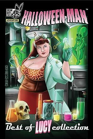 Halloween Man Vol. 2: Halloween Man: Best of Lucy Collection