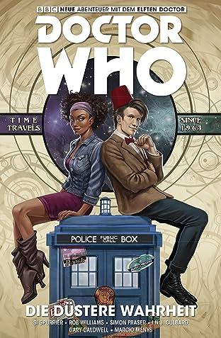 Doctor Who Staffel 11 Vol. 6: Die düstere Wahrheit