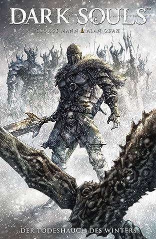 Dark Souls Vol. 2: Der Todeshauch des Winters