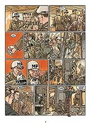 Operation Overlord Vol. 5: Der Pointe Du Hoc
