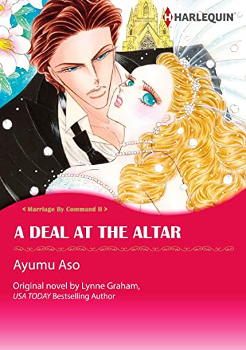 A Deal at the Altar Vol. 2: Marriage by Command