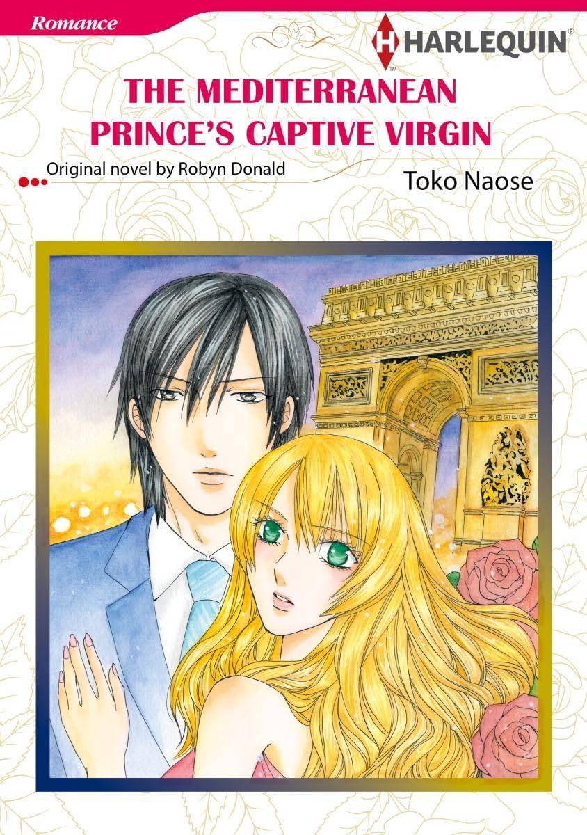 The Mediterranean Prince's Captive Virgin: The Mediterranean Princes