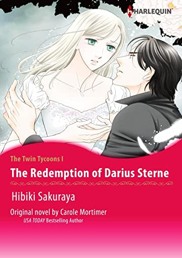 The Redemption of Darius Sterne Vol. 1: The Twin Tycoons