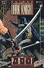 Batman: Legends of the Dark Knight #15