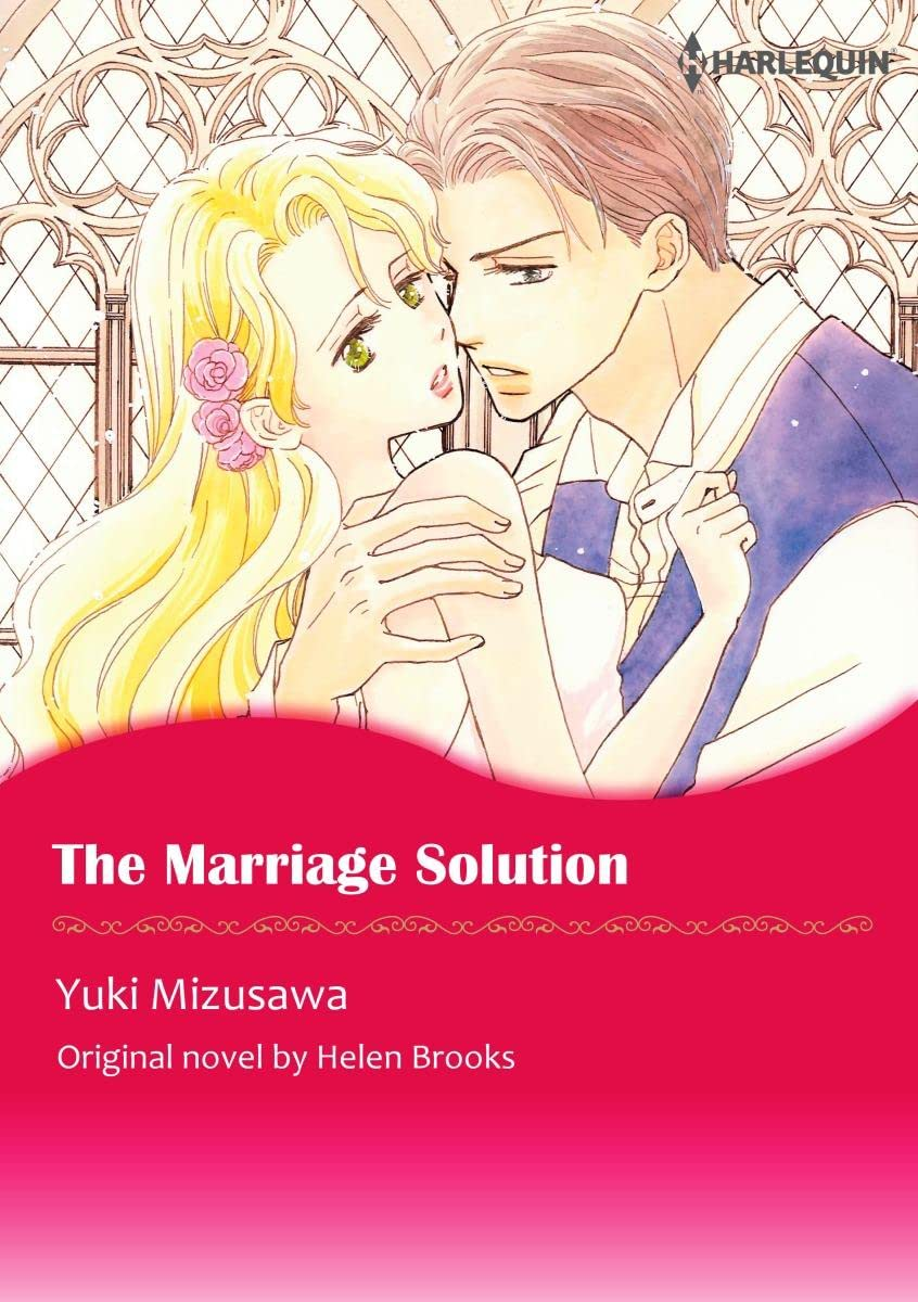 The Marriage Solution