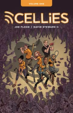 Cellies Tome 1