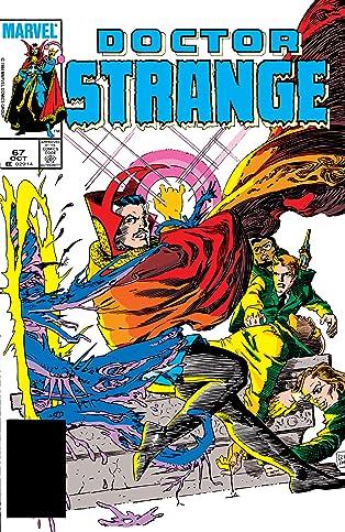 Doctor Strange (1974-1987) #67