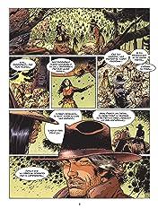 Durango Vol. 16: Le Crépuscule du Vautour