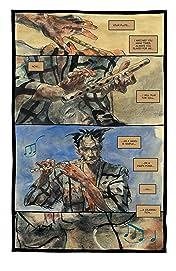 Wolverine: Netsuke (2002-2003) #2