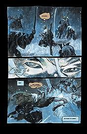 Wolverine: Netsuke (2002-2003) #3