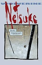 Wolverine: Netsuke (2002-2003) #4
