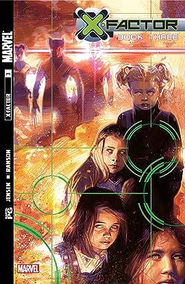 X-Factor (2002) No.3 (sur 4)