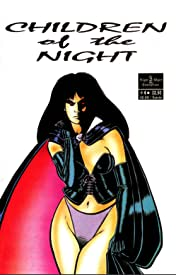 Children of the Night #4