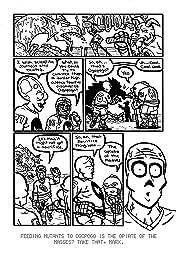 Hockeypocalypse #12