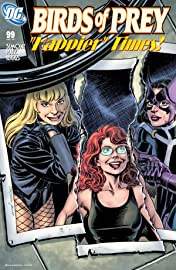 Birds of Prey (1999-2009) #99