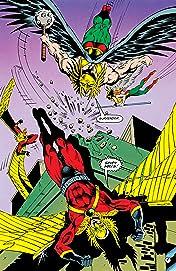 Hawkworld (1989-1993) #29
