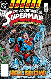 Adventures of Superman (1986-2006) Annual #1